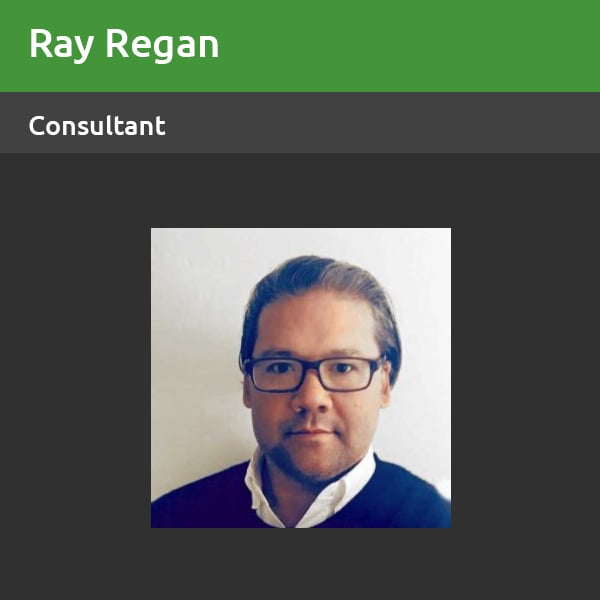 Ray Regan