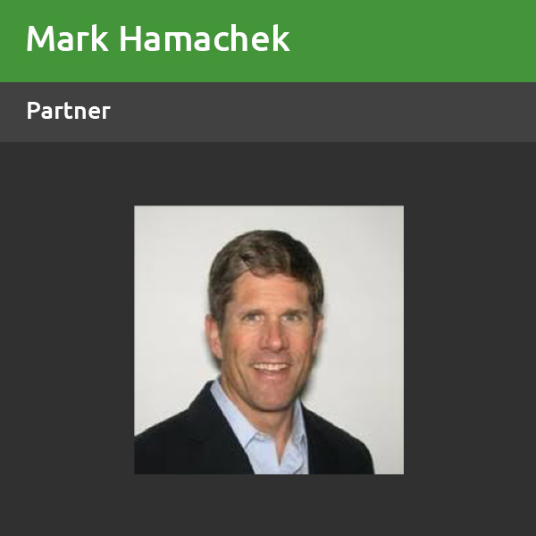 Mark Hamachek
