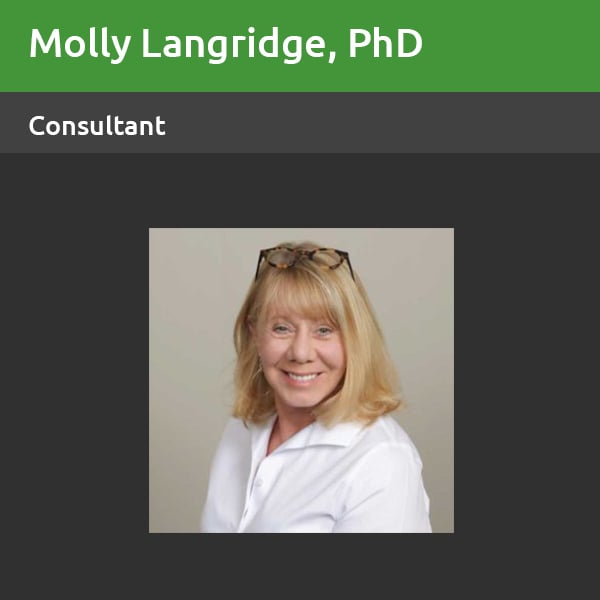 Molly Langridge, PhD