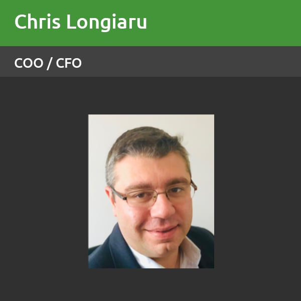 Chris Longiaru